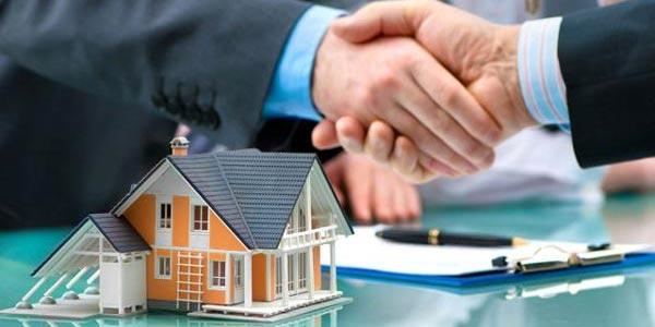 Compra tu primera propiedad