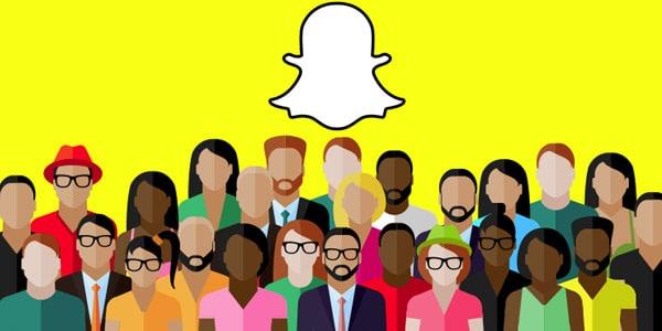 ganar dinero con snapchat tener mas seguidores