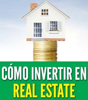 invertir en real estate