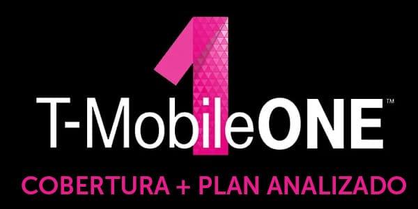 tmobile one análisis review español spanish