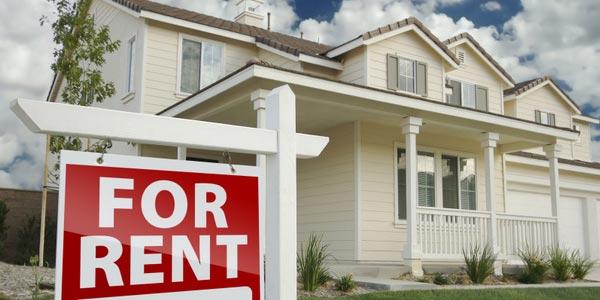 Alquiler residencial