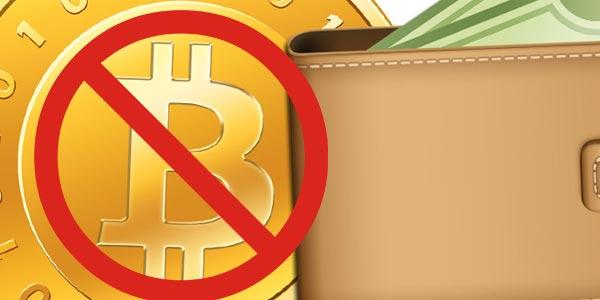 Por que NO invertir en Bitcoin
