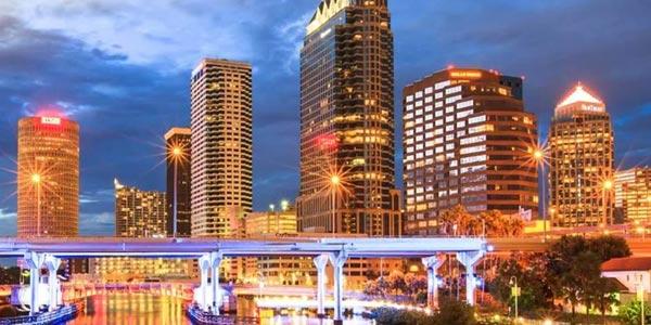 ciudades para invertir en bienes raices tampa florida