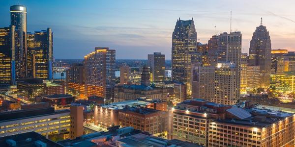 detroit michigan ciudades para invertir en bienes raices