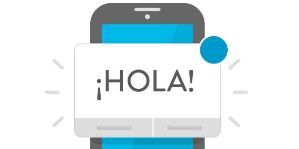 E-goi autoresponder SMS