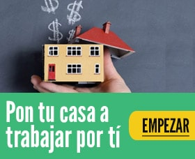 ganar dinero despues del retiro Alquilar casa habitacion