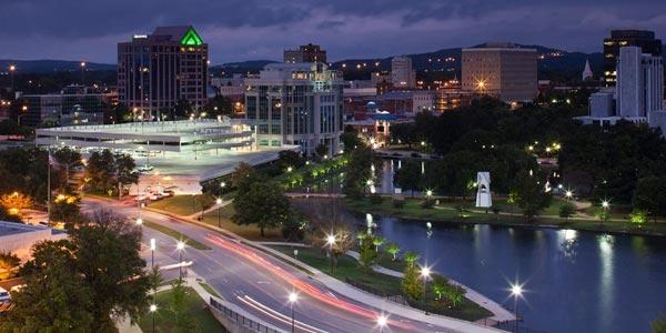 hunstville alabama ciudades para invertir en bienes raices en Estados Unidos