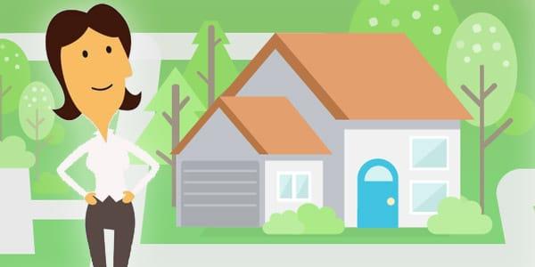 ingresos pasivos invertir en casas