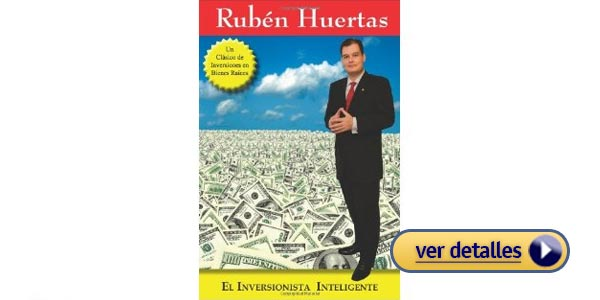 libro bienes raices El inversionista inteligente Ruben Huertas