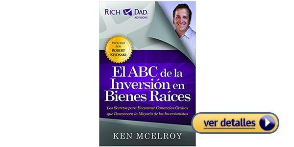 libros de bienes raices El ABC de la inversion en bienes raices Ken McElroy
