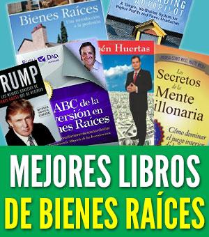 libros de bienes raices
