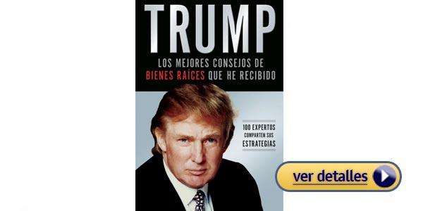libros real estate trump Mejores Consejos de Bienes Raices Que He Recibido
