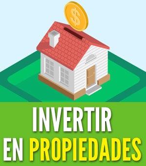 razones para invertir en propiedades