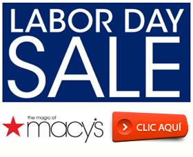 Mejores tiendas con ofertas labor day 2017 cupones de for Macy s articulos de cocina
