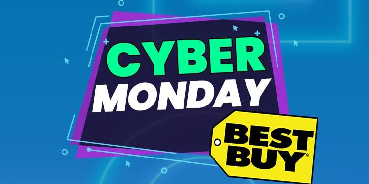cyber monday best buy ofertas lunes