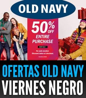 old navy viernes negro black friday