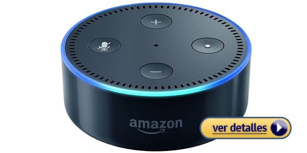regalos de navidad para mujeres Asistente virtual Amazon Echo