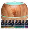 set de aromaterapia regalos de navidad para mujeres