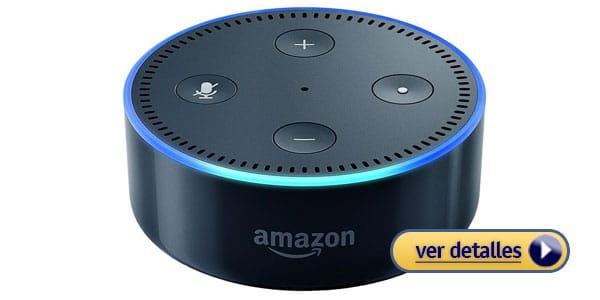 Asistente Amazon Echo dot regalso de navidad baratos