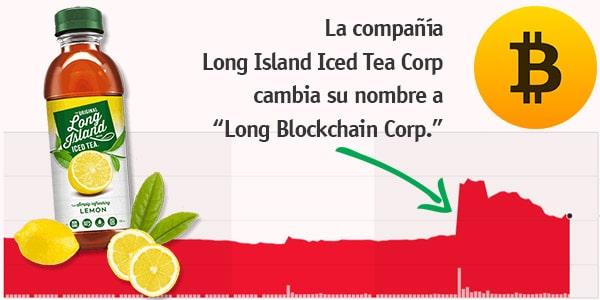 cuanto realmente vale un bitcoin long island icea tea