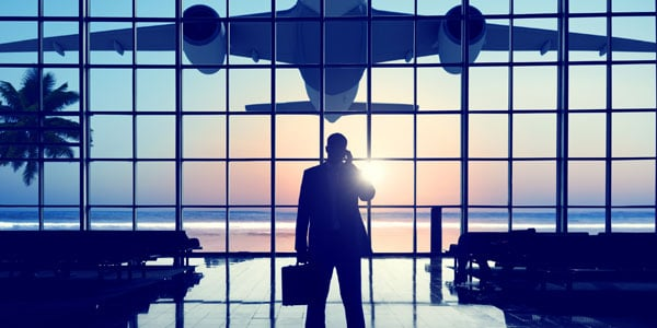 Gastos de viajes de negocios deducciones de impuestos