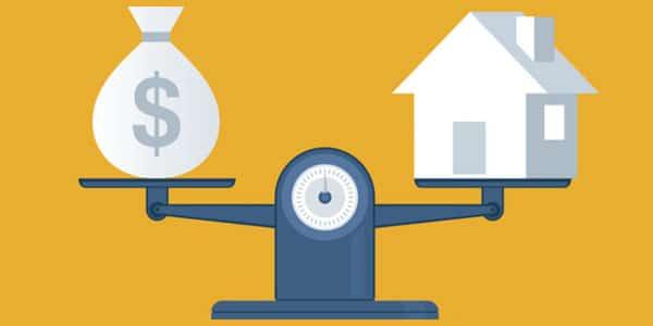 Invertir en bienes raices rembolso de taxes