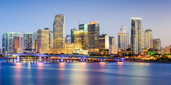 ciudades para inmigrantes miami
