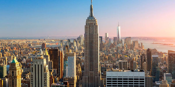 ciudades para vivir como inmigrantes New York City Ciudad de Nueva York
