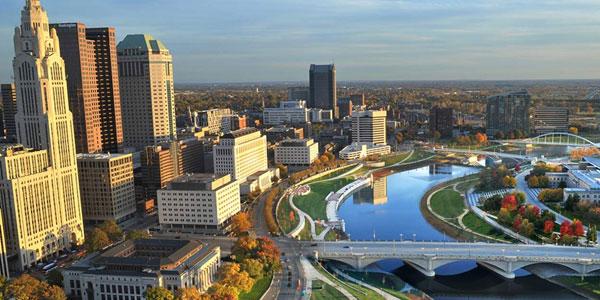 colombus ohio ciudades para vivir como inmigrantes