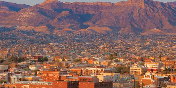 el paso ciudades para vivir en estados unidos inmigracion