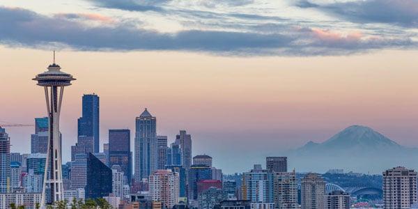 seattle washington ciudades para vivir en estados unidos