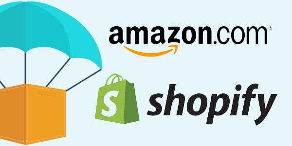 Integra tu negocio Amazon con Shopify