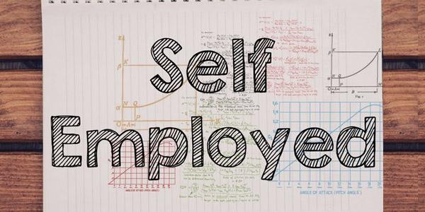 impuesto trabajar por cuenta propia self employed taxes