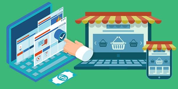 Pagar por Clic Pay Per Click tienda online
