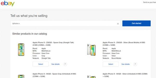 catalogo de ebay dropshipping