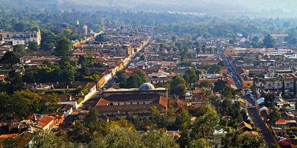 ciudades mas baratas San Salvador El Salvador