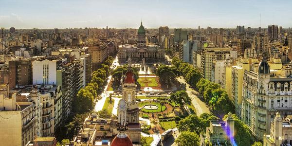 ciudades mas economicas Buenos Aires Argentina
