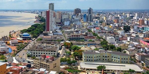 ciudades mas economicas Guayaquil Ecuador