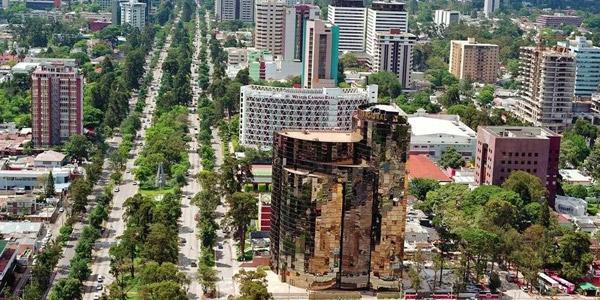 ciudades mas economicas de America Latina Ciudad de Guatemala