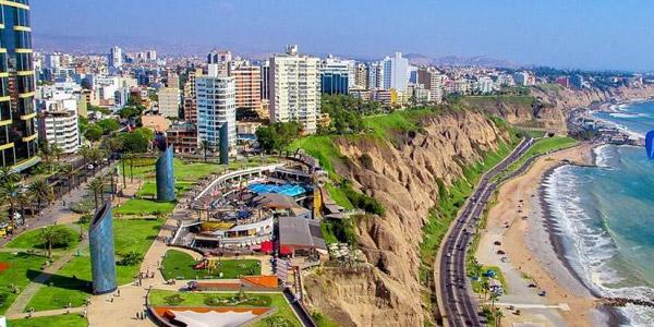 ciudades mas economicas de America Latina Lima Peru