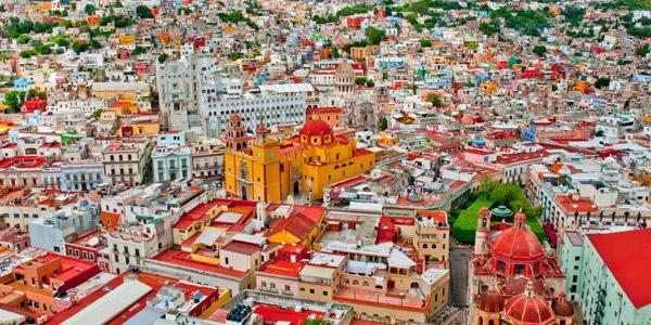 ciudades mas economicas de America Latina Puebla Mexico