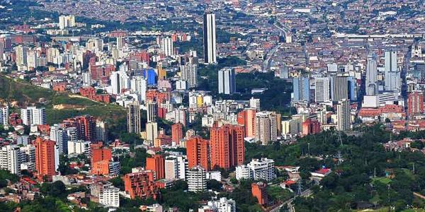 ciudades mas economicas de latinoamerica Cali Colombia