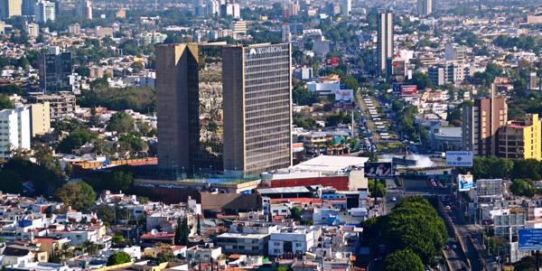 ciudades mas economicas de latinoamerica Guadalajara Mexico