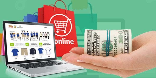 Cu nto dinero puedo ganar con una tienda online - Por cuanto puedo vender mi casa ...