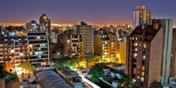 lugares mas economicos de America Latina Cordoba Argentina