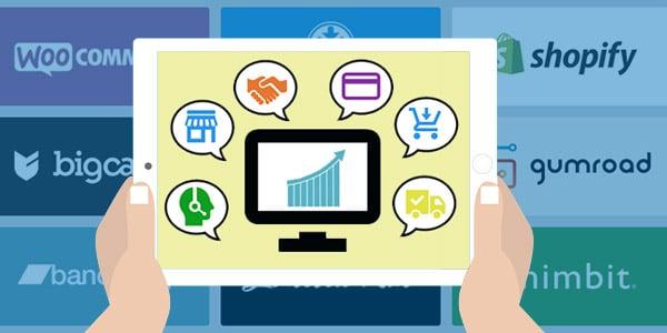 plataformas para una tienda online