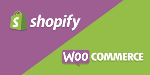 shopify woocommerce cual es mejor