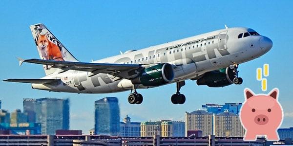 C mo es volar con frontier arlines qu necesitas llevar para tu viaje - Volar a puerto rico ...