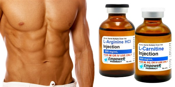 La carnitina funciona para adelgazar