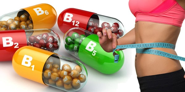 Qué es el complejo de vitamina B